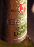 Beck's Green Lemon