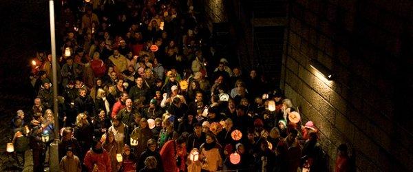 4. Bremer Lichtermeer Bremen4u (16-11-2007)