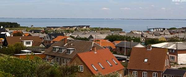 Dänemark Söndervig - Sommer 2009 (01/08/09)