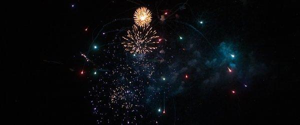 Drachenfest - DRACHEN ÜBER LEMWERDER & Feuerwerk (15.08-2009)
