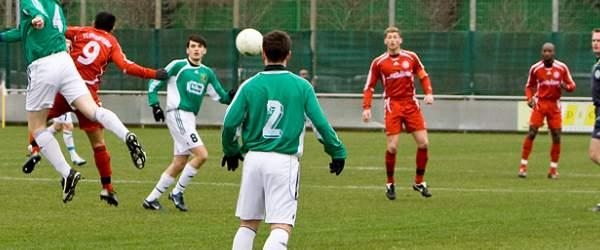 FC Oberneuland Bremen - TuS Heeslingen | 22.03.2008 15 Uhr - Rückrunde