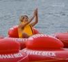 Vorentscheid zum Haake-Beck BadeinselLauf 2008