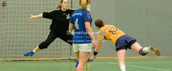 Handball - Hastedter TSV - HSG Hattorf - 24-11-2007