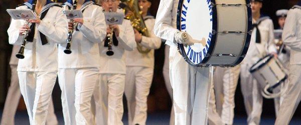 45. Musikschau der Nationen im AWD-Dome Bremen