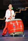 45. Musikschau der Nationen im AWD-Dome Bremen (2009-01-24)