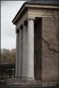Osterholzer Friedhof & Teerhof Bremen 11-11-2007