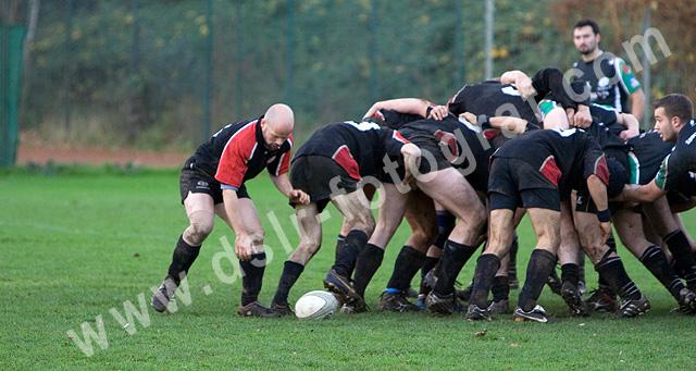 Rugby in Schwachhausen