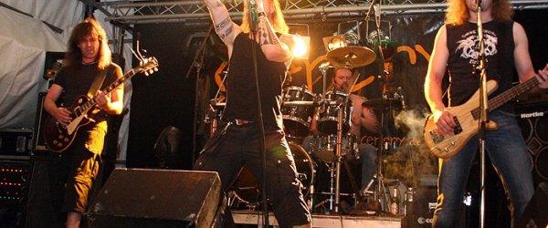 Stadtfest Delmenhorst - 08.06.2007