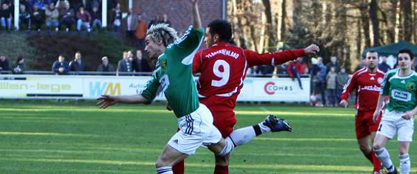 Sonntag10.02.2008 - 15:00 Uhr   TuS Hesslingen-vs.-FCO Bremen   Fotograf: Jörg Bösche
