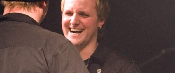 Unheilig Konzert im Capitol Hannover (26-12-2007)