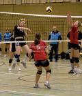 Volleyball - BTS Neustadt - SCU Emlichheim II - 24-11-2007