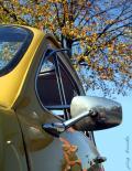 Oldtimer & Autoausstellung am Weserpark in Bremen