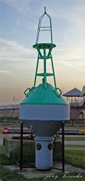 Boje Weser Bremen