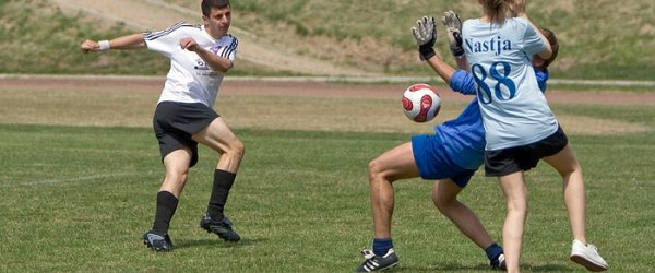 bremen4u | Gastro-Soccer (31-05-2008)