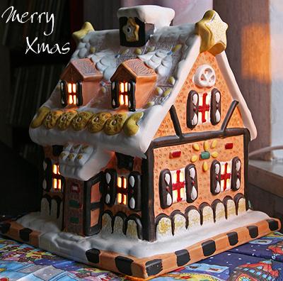 Frohe Weihnachten Merry Xmas