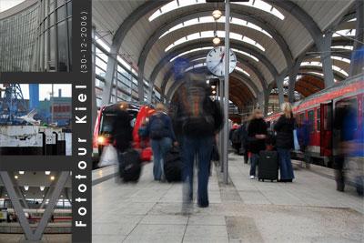 Landeshauptstadt Kiel Fototour