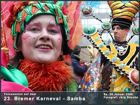 23. Bremer Karneval