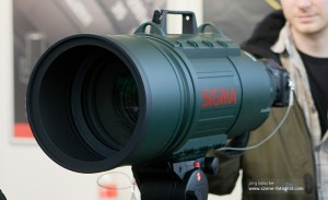 Sigma 200-500/2.8 (400-1000mm F5.6) EX APO DG