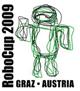 RoboCup 2009 in Graz (Österreich)